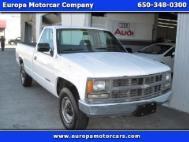 1994 Chevrolet C/K 2500 Silverado