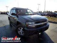 2005 Chevrolet TrailBlazer LS