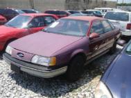 1987 Ford Taurus GL