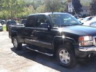 2005 GMC Sierra 1500 Base