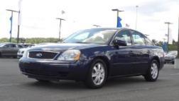 2006 Ford Five Hundred SE
