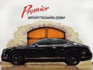 2009 Bentley Continental GT Speed Base