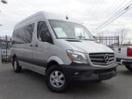 2015 Mercedes-Benz Sprinter 2500 144 WB