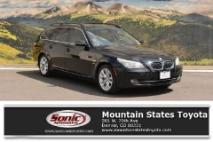 2009 BMW 5 Series 535xi