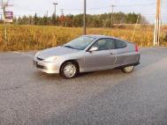 2003 Honda Insight Base