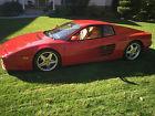 1992 Ferrari  Base Coupe 2-Door
