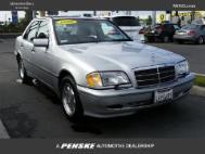 1999 Mercedes-Benz C-Class C230