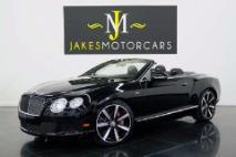2015 Bentley Continental GTC Speed Base