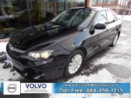 2010 Subaru Impreza 2.5i Premium