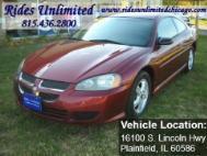 2004 Dodge Stratus SXT