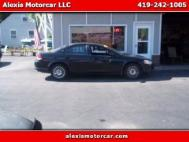 2006 Chrysler Sebring Base