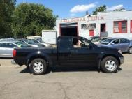 2006 Nissan Frontier SE King Cab