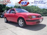 1996 Toyota Tercel Base