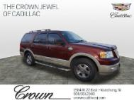 2006 Ford Expedition King Ranch