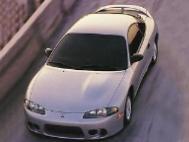 1999 Mitsubishi Eclipse RS