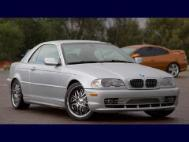2003 BMW 3 Series 330Ci