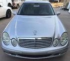 2006 Mercedes-Benz E-Class E350