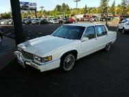 1989 Cadillac Fleetwood Sixty Special
