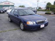 2003 Kia Optima LX