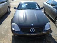 2000 Mercedes-Benz SLK-Class SLK230