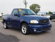 2003 Ford F-150 SVT LIGHTNING Base