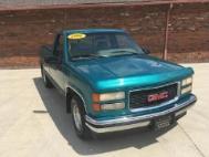 1996 GMC Sierra 1500 SL