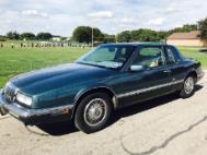 1993 Buick Riviera Base