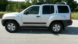 2006 Nissan Xterra Off-Road