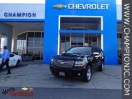2013 Chevrolet Suburban LTZ 1500