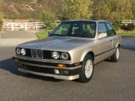 1989 BMW 3 Series 325is