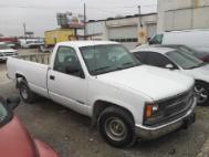 1994 Chevrolet C/K 1500 Reg. Cab 8-ft. Bed 2WD