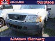 2003 Ford Explorer XLS