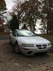 1996 Chrysler Sebring LX