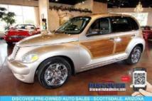 2004 Chrysler PT Cruiser Limited