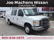 2009 Ford E-Series Van E-250