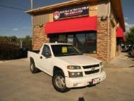 2006 Chevrolet Colorado LS
