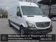 2016 Mercedes-Benz Sprinter Cargo 2500 170 WB