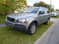 2006 Volvo XC90 2.5T
