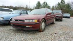 1990 Honda Accord EX
