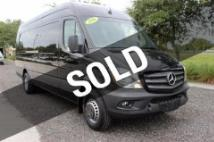 2016 Mercedes-Benz Sprinter Cargo 3500 170 WB