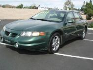 2003 Pontiac Bonneville SLE