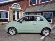 2014 Fiat 500 Pop