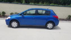 2007 Nissan Versa 1.8 SL