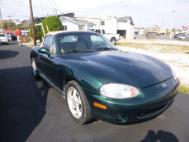 1999 Mazda  Base