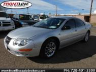 2001 Chrysler 300M Base