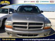 1999 Dodge Durango SLT