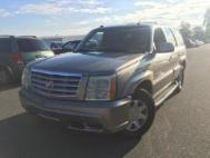 2003 Cadillac Escalade Base