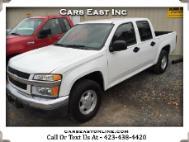 2004 Chevrolet Colorado Z85 Crew Cab 2WD