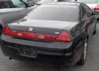 2002 Honda Accord EX V-6