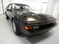 1984 Toyota Supra Base